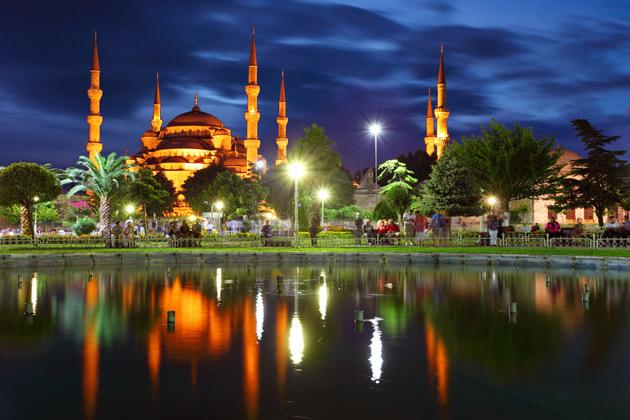 زرع الشعر في تركيا