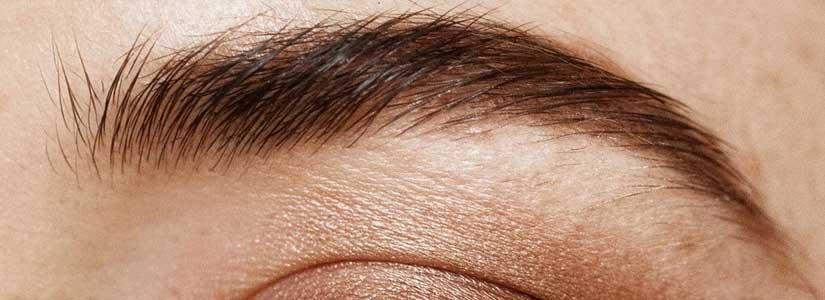 زراعة شعر الحواجب