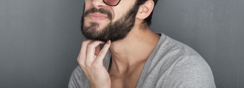 إرجاع شعر الذقن أو اللحية والسوالف مع زراعة شعر الوجه